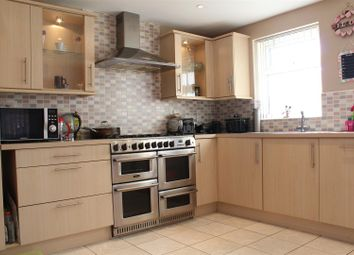Thumbnail 3 bedroom end terrace house for sale in Johnsons Road, Fernwood, Newark