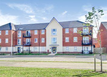 2 bed flat for sale in Osbern Court, 1 Beke Avenue, Shinfield, Berkshire RG2