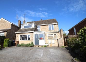 Thumbnail 4 bed detached house for sale in Westleigh Drive, Sonning Common