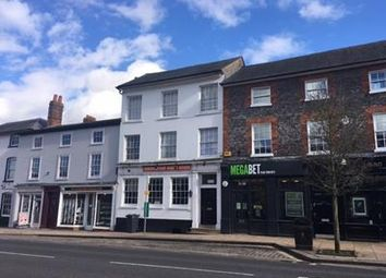 Thumbnail Commercial property for sale in 128 High Street, Hungerford, Berkshire