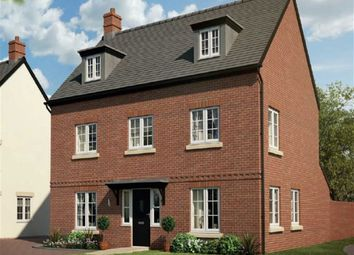 Thumbnail 5 bed property for sale in Lassington Grove, Highnam, Gloucester