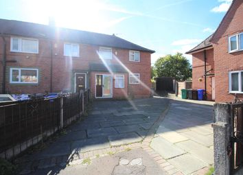 3 bed end terrace house to rent in Cardew Avenue, Manchester M22