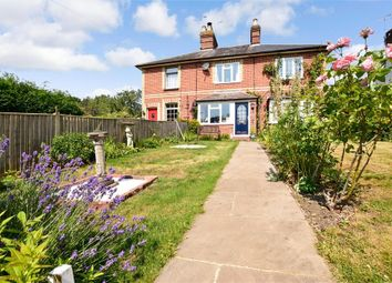 Thumbnail 2 bed terraced house for sale in Stane Street, Ockley, Dorking, Surrey