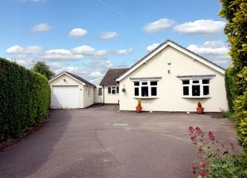 Thumbnail 4 bed detached house for sale in Austrey Road, Tamworth