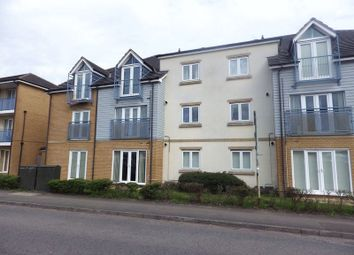 Thumbnail 1 bed flat for sale in Hornbeam Close, Bradley Stoke, Bristol