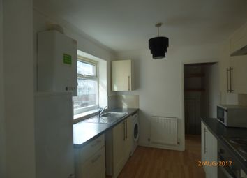 Thumbnail 3 bedroom flat to rent in Ellesmere Road, Benwell, Newcastle Upon Tyne