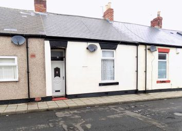 Thumbnail 2 bedroom cottage for sale in Noble Street, Sunderland