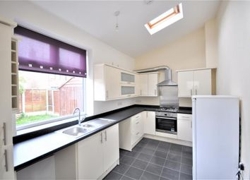 Thumbnail 3 bedroom semi-detached house for sale in Dunelt Road, Blackpool, Blackpool, Lancashire