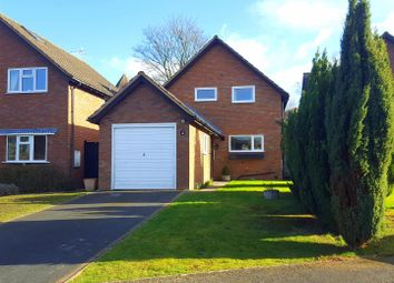 Thumbnail 3 bed detached house for sale in Heightington Place, Stourport-On-Severn