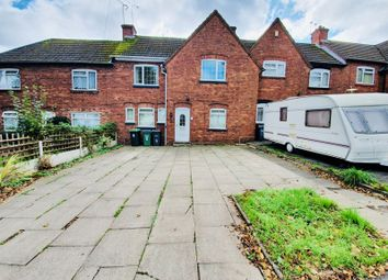 3 bed terraced house for sale in Yew Tree Road, Smethwick B67