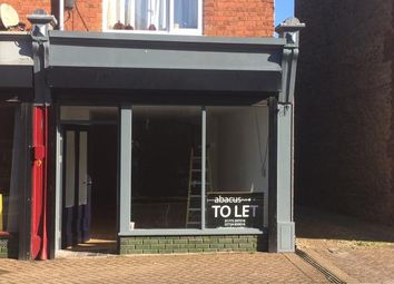 Thumbnail Retail premises to let in High Street, Stanton Hill, Sutton-In-Ashfield