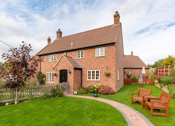 Thumbnail 3 bed detached house for sale in Fore Street, Tatworth, Chard
