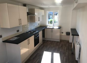 2 bed terraced house to rent in Lorne Road, Dover CT16
