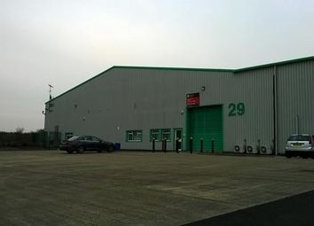 Thumbnail Light industrial to let in Unit 29, Aml, First Avenue, Deeside Industrial Park, Zone 2, Deeside
