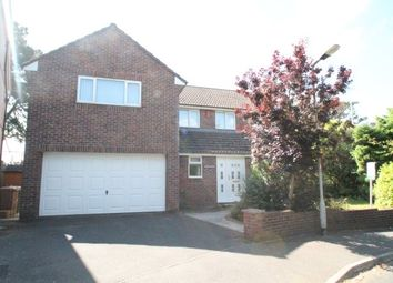 Thumbnail 4 bedroom property to rent in Treverbyn Close, Plympton, Plymouth