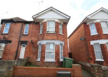 Thumbnail 4 bedroom property to rent in Sandhurst Road, Shirley, Southampton