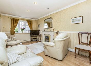 Thumbnail 3 bed bungalow for sale in Knightscliffe Crescent, Shevington, Wigan