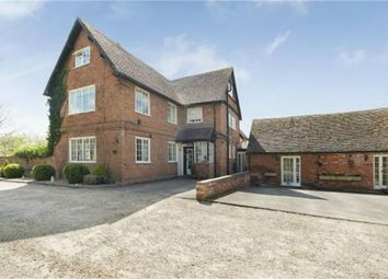 Thumbnail 8 bed detached house for sale in Coughton Hill, Coughton, Alcester, Warwickshire
