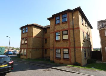 Thumbnail 1 bedroom flat to rent in The Woodlands, Shoeburyness, Southend-On-Sea