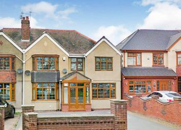 Thumbnail 5 bed semi-detached house for sale in Sutton Road, Walsall