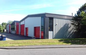 Thumbnail Warehouse to let in Unit 36, Stephenson Road, South Hampshire Industrial Park, Totton, Southampton, Hampshire