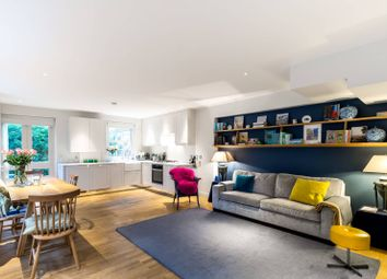Thumbnail 2 bed property to rent in Langley Lane, Vauxhall