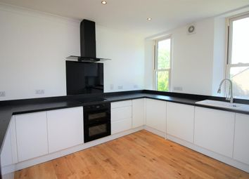 Thumbnail 3 bed flat for sale in Bradford Road, Menston, Ilkley