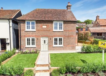 3 bed semi-detached house for sale in Yew Tree Cottage Foundry Lane, Loosley Row, Princes Risborough HP27