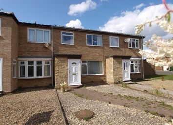 Thumbnail 3 bedroom terraced house for sale in Kendal Drive, Cramlington