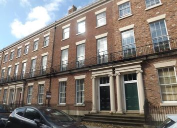 Thumbnail 1 bedroom flat for sale in Shaw Street, Liverpool, Merseyside