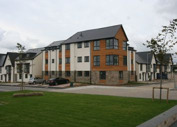 Thumbnail 2 bed flat to rent in Piper Street, Plymbridge Lane, Derriford