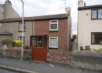 Thumbnail 2 bed end terrace house for sale in Seaview, Hoylake, Wirral