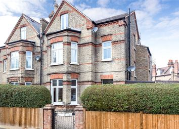 Thumbnail 2 bed flat to rent in Charleville Circus, Upper Sydenham, London