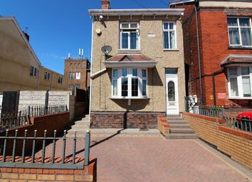 Thumbnail 3 bedroom detached house for sale in Cannock Road, Wolverhampton