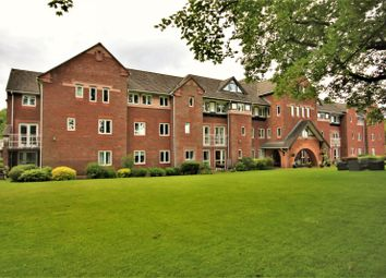 2 bed property for sale in Queen Anne Court, Macclesfield Road, Wilmslow SK9