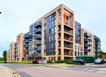 Thumbnail 2 bed flat to rent in Gabriel Court, Needleman Close, Colindale