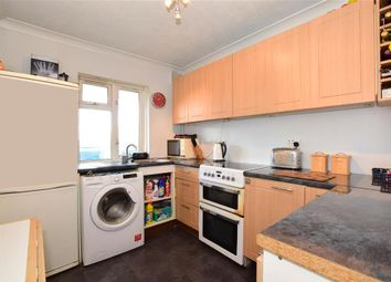 Thumbnail 1 bed flat for sale in Uvedale Road, Dagenham, Essex