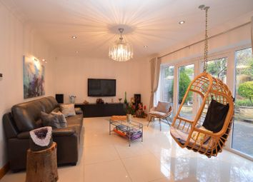 Thumbnail 4 bed detached house for sale in Templars Drive, Harrow