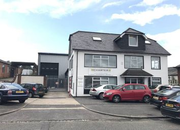Thumbnail Warehouse for sale in 8 Boulton Road, Reading