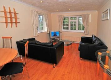 Thumbnail 2 bed flat to rent in Three Bridges, Pound Hill, Crawley