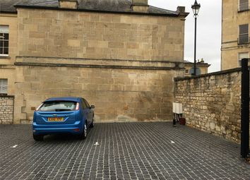 Thumbnail  Property to rent in Parking Space 11, Rear Of 18-19 Queen Square, Bath