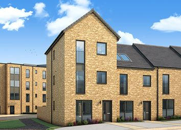 "Thumbnail 5 bed property for sale in ""The Skye"" at Broomhouse Road, Edinburgh"