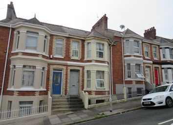 Thumbnail 4 bed property to rent in Lincoln Avenue, Plymouth