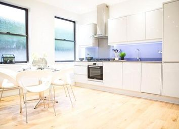 Thumbnail 1 bed flat for sale in Sefton Lodge, Clewer Hill Road, Windsor