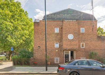 1 bed flat to rent in Leybourne Street, Camden, London NW1