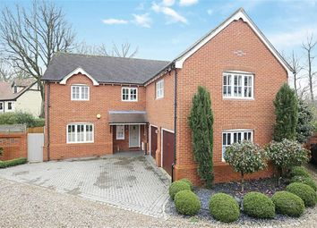 Thumbnail 5 bed detached house for sale in Wing Close, North Weald, Essex