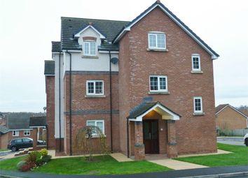 Thumbnail 2 bed flat for sale in Pennine View Close, Carleton Grange, Carlisle, Cumbria