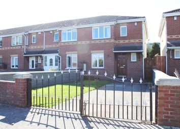 Thumbnail 3 bed end terrace house for sale in 39 Sundale Parade, Tallaght, Dublin 24