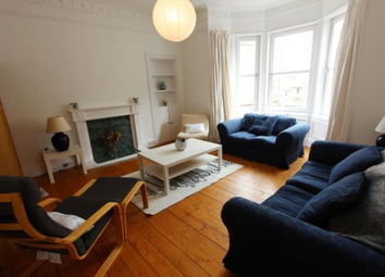 Thumbnail 2 bed end terrace house to rent in Restalrig Road, Leith Links, Edinburgh