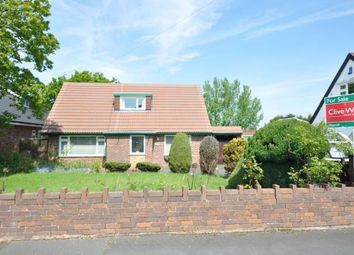 Thumbnail 3 bed property for sale in Laburnum Grove, Irby, Wirral
